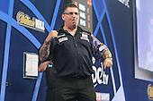 World Darts Championship 010117