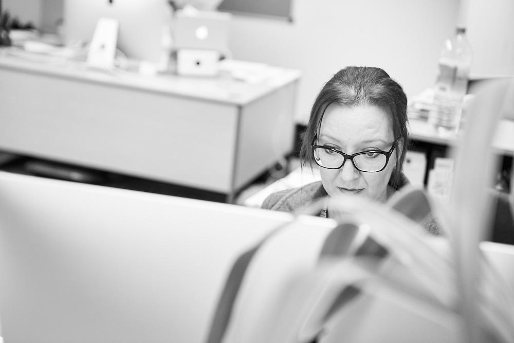 BHD Creative Portrait of Helen Dent