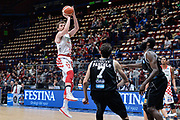 DESCRIZIONE : Beko Final Eight Coppa Italia 2016 Serie A Final8 Quarti di Finale Dolomiti Energia Trento - Giorgio Tesi Group Pistoia<br /> GIOCATORE : Aleksander Czyz<br /> CATEGORIA : Tiro Tre Punti Three Point<br /> SQUADRA : Giorgio Tesi Group Pistoia<br /> EVENTO : Beko Final Eight Coppa Italia 2016<br /> GARA : Quarti di Finale Dolomiti Energia Trento - Giorgio Tesi Group Pistoia<br /> DATA : 19/02/2016<br /> SPORT : Pallacanestro <br /> AUTORE : Agenzia Ciamillo-Castoria/L.Canu
