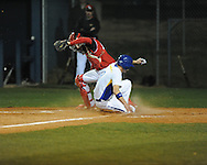 Oxford High vs. Lafayette High baseball during Oxford Spring Break Tournament at Oxford High School in Oxford, Miss. on Thursday, March 18, 2010. Oxford won 8-5.