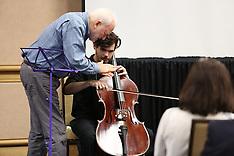Master Class - Collegiate Level Viola