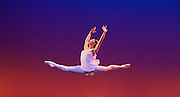 Carlos Acosta<br /> A Classical Selection at the <br /> London Coliseum, London, Great Britain <br /> 8th December 2015 <br /> <br /> Diana &amp; Acteon by Agrippina Vaganova <br /> <br /> <br /> Marianela Nunez <br /> <br /> <br /> Photograph by Elliott Franks <br /> Image licensed to Elliott Franks Photography Services