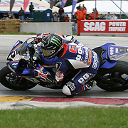 AMA Pro GoPro Daytona SportBike Race 2 during the 2013 Subway SuperBike Doubleheader held at  Road America,  Elkhart Lake,  WI. on June 2, 2013.