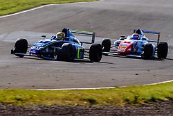 Lando Norris | #31 Carlin | MSA Formula Championship | Race 3 - Mandatory byline: Rogan Thomson/JMP - 07966 386802 - 23/08/2015 - MOTORSPORT - Knockhill Racing Circuit - Dunfermline, Scotland - BTCC Meeting Day 2.