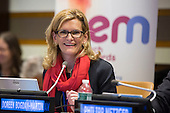 15.12.15 - Gem Tech at the United Nations