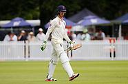 Cricket Australia XI v England - 10 Dec 2017