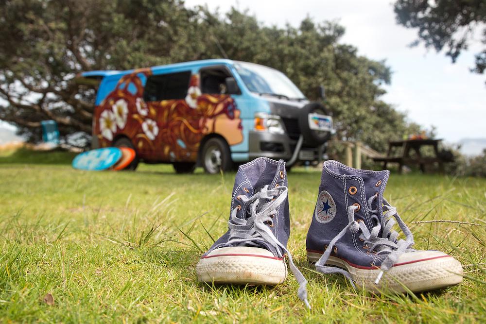 escape campervan photo shoot 2015 on the coromandel felicity jean photography fleaphotos adventure tourism photography new zealand