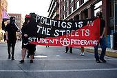 Anti-Capitalism March 5-19-2012