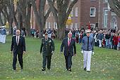 100517 _ Pres Schneider With Gen Powell