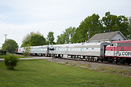 Kentucky Derby Train