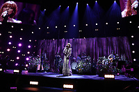 Florence + The Machine performing the show opener