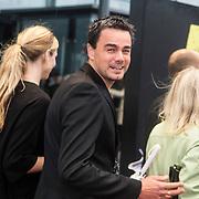 NLD/Amsterdam/20140508 - Wereldpremiere Musical Anne, Dinand Woesthoff