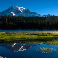 Mount Rainer - Washington State