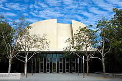 Bing Concert Hall, Stanford, California, United States of America