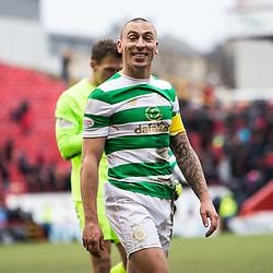 Aberdeen v Celtic | Scottish Premiership | 25 February 2018
