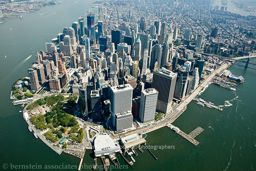 The City Of Manhattan Beach