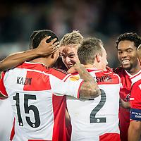 Feyenoord - Standard Luik