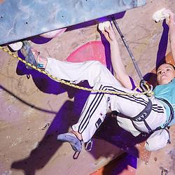 20160403: SLO, Climbing - Retirement of Slovenian climber Maja Vidmar