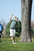 Stevenson Men's golf held their spring invitational on Sunday at Piney Branch Golf Course in Hampstead.