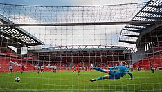 170205 Liverpool U23 v Tottenham U23