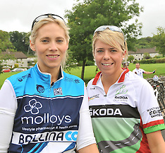 Skoda Cycle Series Westportif 19 July 2014