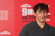 040814 '9 Mois Ferme' Madrid Photocall