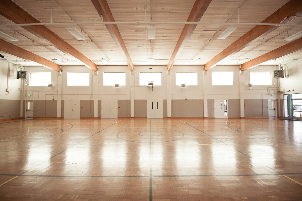 Historical building, gym remodel, Commercial photography, Architectural photography, Tucson, Phoenix