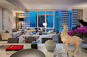 Baccarat Hotel & Residences - New York