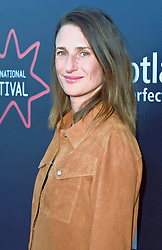 Edinburgh International Film Festival, Monday, 25th June 2018<br /> <br /> DUMPED (International Premiere)<br /> <br /> Pictured: Camille Cottin<br /> <br /> (c) Alex Todd | Edinburgh Elite media