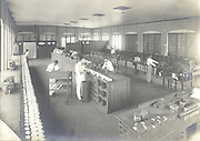 Colombo Commercial Company Album. 1934<br /> Adrian JR Collins collection
