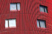 Barcelona -Torre Toyo ito