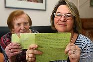 Brief ist 40 Jahre unterwegs