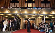 092317 Jaeger-LeCoultre 'Latin Cinema Award' - 65th San Sebastian International Film Festival