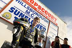 Sunflower Trophy Races Bishopscourt - 2015
