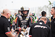 Peter HICKMAN, SMT / Bathams by MGM Macau, BMW<br /> <br /> 64th Macau Grand Prix. 15-19.11.2017.<br /> Suncity Group Macau Motorcycle Grand Prix - 51st Edition<br /> Macau Copyright Free Image for editorial use only
