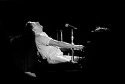 Jerry Lee Lewis performing in the early 90's.
