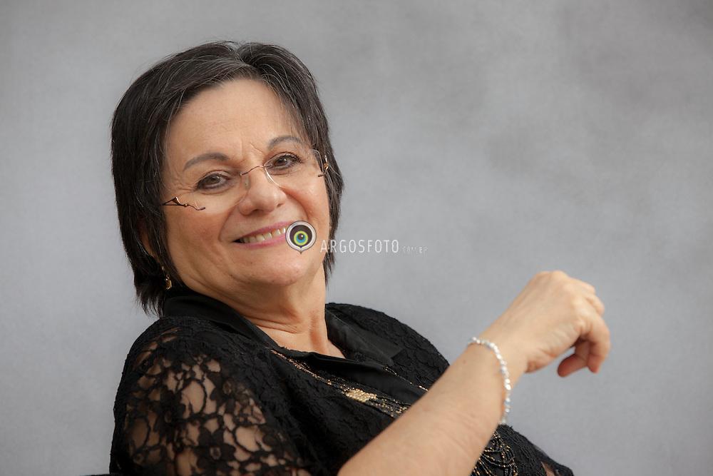 Sao Paulo, 07 de Maio de 2014. Instituto Avon, em parceria com o ELAS Fundo de Investimento Social lanca edital para projetos de enfrentamento da violencia domestica, o Fundo Fale Sem Medo. Maria da Penha.