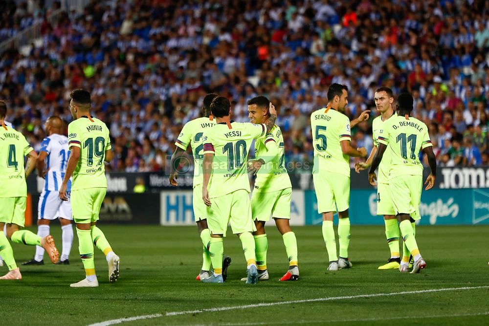 صور مباراة : ليغانيس - برشلونة 2-1 ( 26-09-2018 ) 20180926-zaa-a181-055