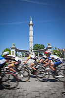 2014 USA Cycling Road National Championships, Richmond, Virginia