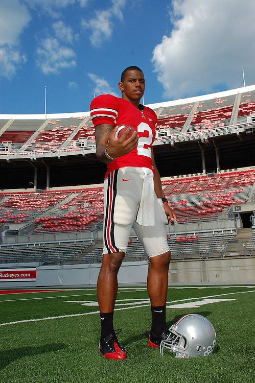 2009 Ohio State Football Media Day, August 12, 2009