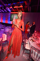 Jourdan Dunn at the Glamour Women of The Year Awards 2017 in association with Next held in Berkeley Square Gardens, London England. 6 June 2017.