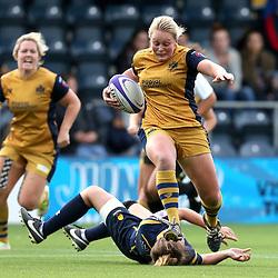 Worcester Valkyries v Bristol Ladies Rugby