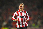 Nederland, Eindhoven, 12 maart 2008.UEFA CUP.Seizoen 2007-2008.PSV-Tottenham Hotspur  (0-1) PSV wint na strafschoppen.Balazs Dzsudzsak van PSV