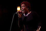 Liv Warfield Experience at the Alberta Rose Theater