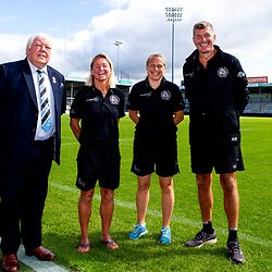 Exeter Chiefs Announce New Women's Team