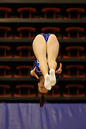 Gymsports Nationals - Day 2 - Napier,  New Zealand, Friday, October 4, 2013. Credit: John Cowpland / alphapix