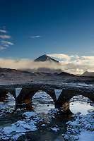 Beinn Dearg Mheadhonach, Isle of Skye, Scotland.