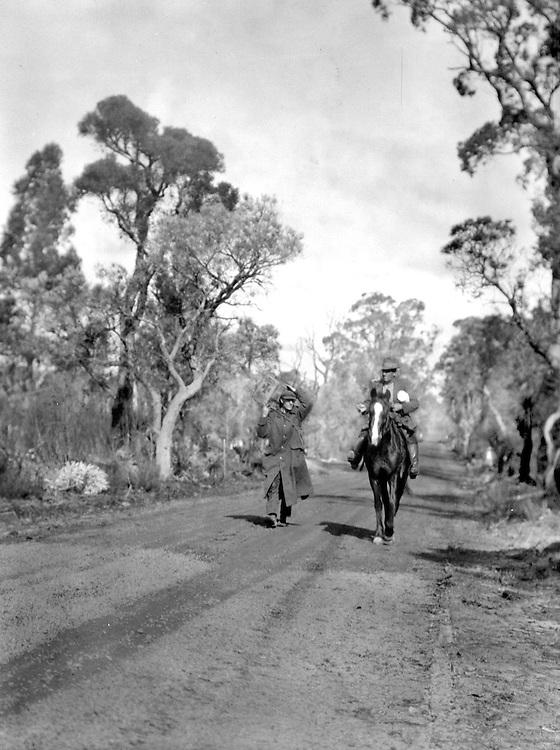 Group Settlers, Western Australia, 1930