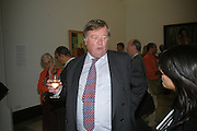 Kenneth Clarke, Zerbanoo Gifford: Confessions Of A Serial Womaniser - book launch party, National Portrait Gallery, St Martins Place, London, WC2, Indian human rights campaigner celebrates new publication, Confessions Of A Serial Womaniser, a book about inspirational and influential women. 20 September 2007. .-DO NOT ARCHIVE-© Copyright Photograph by Dafydd Jones. 248 Clapham Rd. London SW9 0PZ. Tel 0207 820 0771. www.dafjones.com.