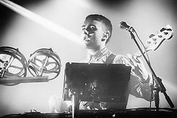 Disclosure perform at The Bonnaroo Music and Arts Festival - 6/13/14